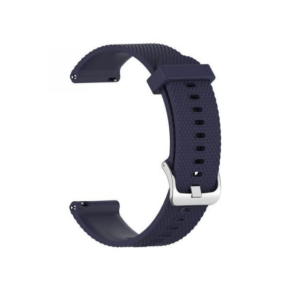 Blue Garmin Venu Watch Strap