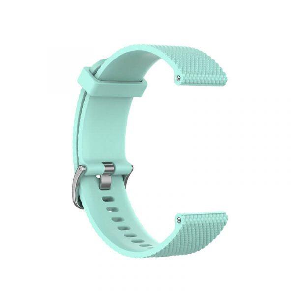 Blue Garmin Venu Watch band