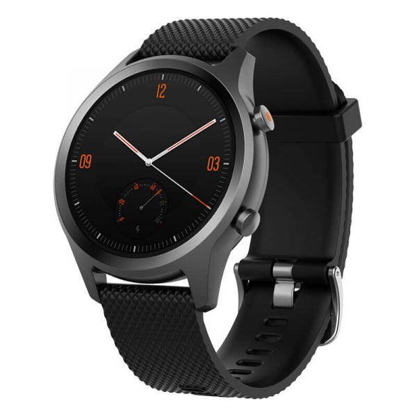 Garmin Venu Watch Band Strap Black