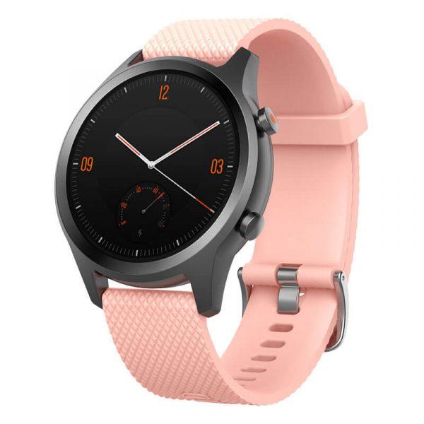 Garmin Venu Watch Band Strap Peach Pink