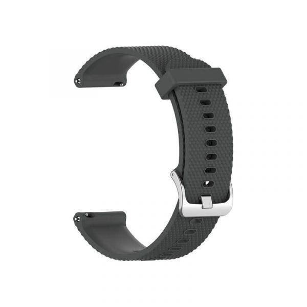 grey Garmin Venu Watch Strap
