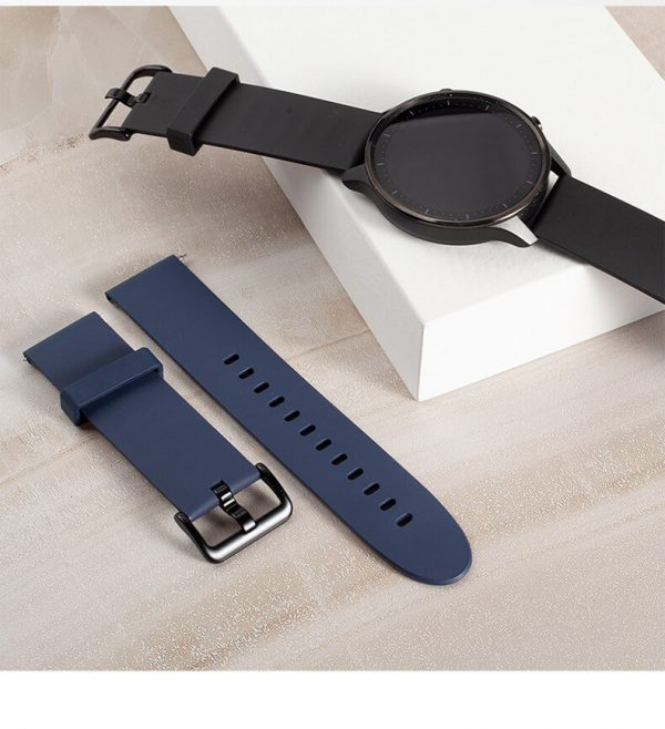 xiaomi color watch band Sample