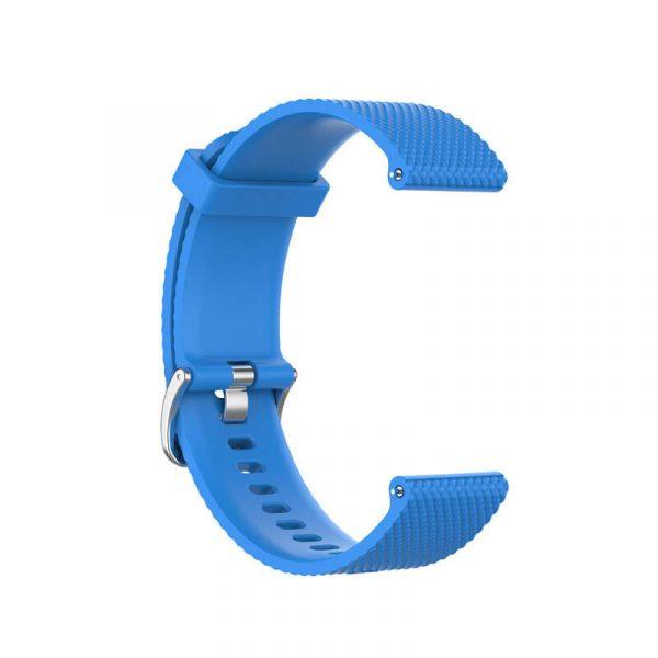 Sky Blue Garmin Venu Watch Band Strap