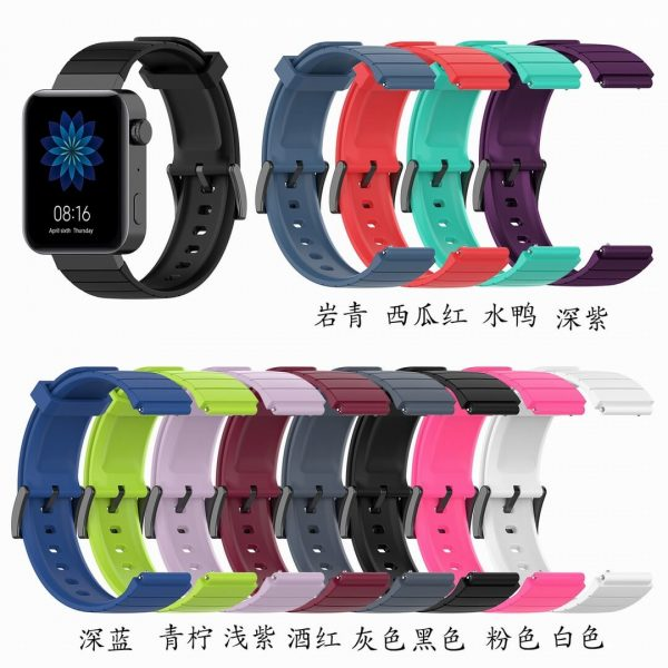 Xiao MI watch band color